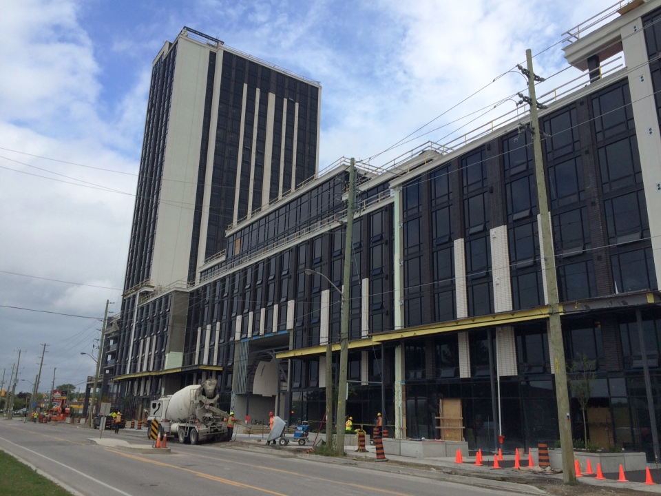 Image Result For City Of Waterloo Building Permit