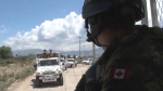 Canada had 112 soldiers and police officers working on UN missions in August 2016, when the Liberals announced their plan to make up to 600 soldiers and 150 police available for peacekeeping.