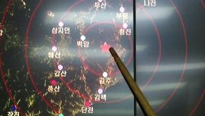 CTV National News: Reclusive regime tests nuke