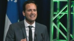 Alexandre Cloutier is among several Parti Quebecois MNAs who reportedly will not seek re-election in 2018.