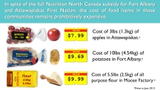 Food Secure Canada report