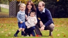 Prince George, Princess Charlotte to visit Canada