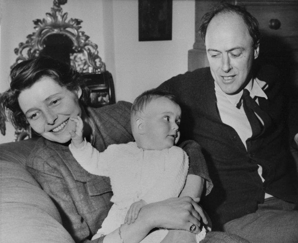 Roald Dahl Fun Facts To Celebrate The Beloved Author On