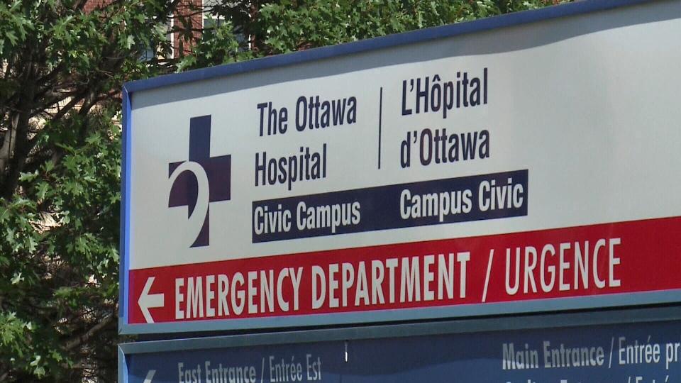 Ottawa Hospital - Civic Campus