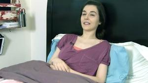 CTVNews.ca: Living with chronic fatigue
