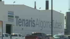 CTV Northern Ontario: Tenaris recalls employees