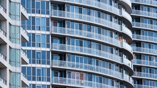 Average rental price and vacancy rates for Canadian cities released