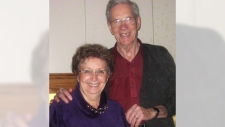 Lyle and Marie McCann