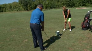 CTV Ottawa: Golf Tips: Better Distance