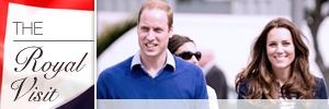 The Royal Visit
