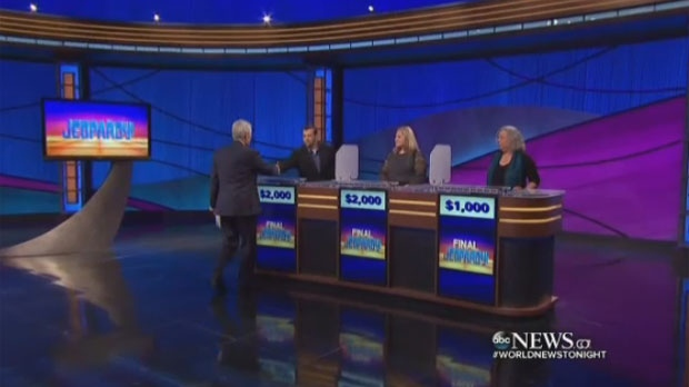 The Rigged Quiz Shows That Gave Birth to 'Jeopardy!'