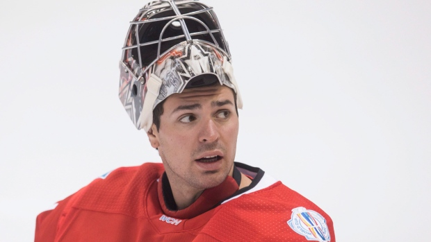 Team USA stunned by Team Europe in World Cup of Hockey opener