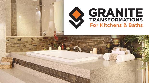 Granite Transformations Bathroom Giveaway Ctv News Ottawa