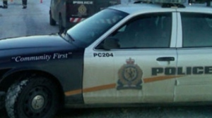 Police investigate two shooting incidents in Brandon.