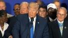 CTV National News: Trump's birther back-down