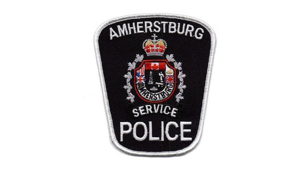 Amherstburg Police logo