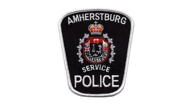 Amherstburg Police investigating a serious motorcycle crash that left a woman critically injured on Friday, September 16th, 2016.