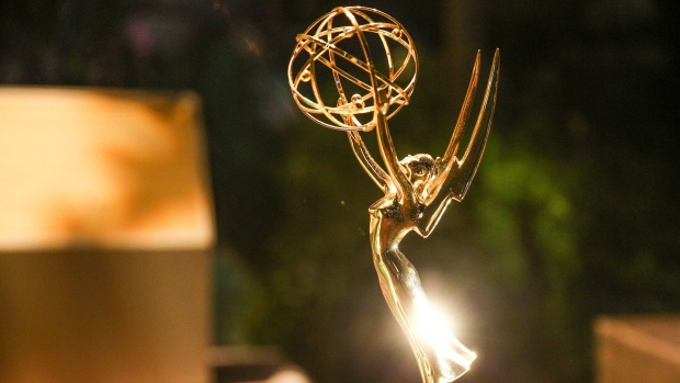 Emmy Awards: Shalhoub wins for best supporting comedy actor