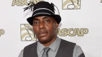 This Thursday, June 25, 2015 photo shows Coolio at the 2015 ASCAP Rhythm & Soul Awards in Beverly Hills, Calif. (Chris Pizzello/AP)
