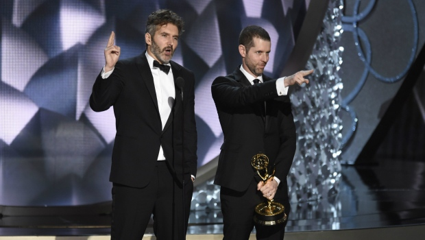 Game of Thrones wins at 2016 Emmy Awards