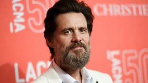 Jim Carrey named in wrongful death lawsuit