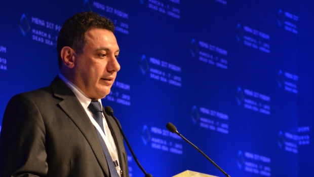 APNewsBreak: Lebanese man gets 10-year Iran prison sentence