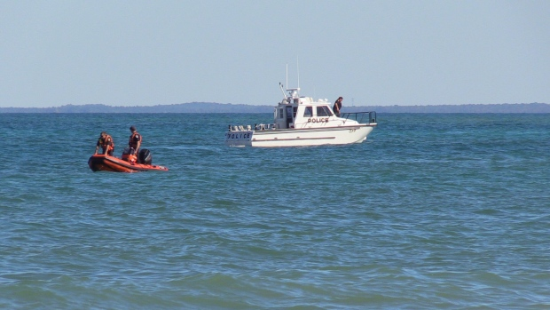 Search resumes for missing kayaker at Southampton