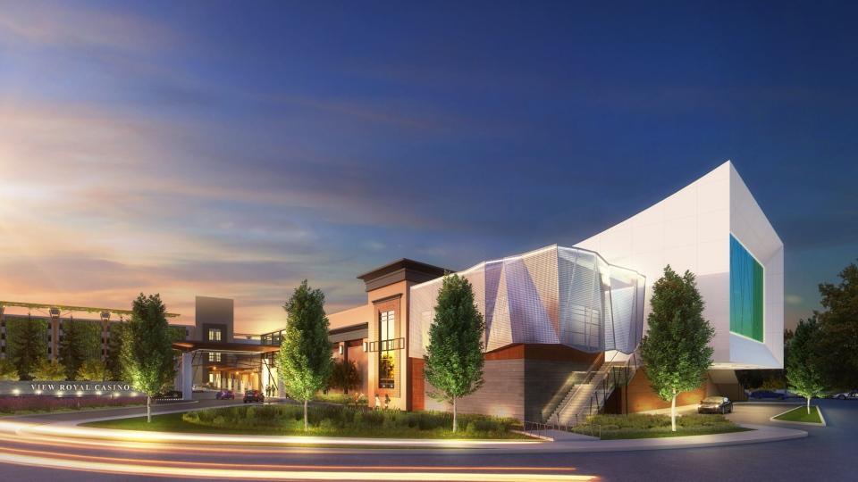View royal casino victoria bc