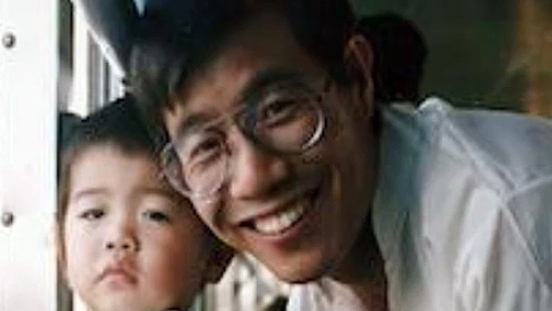 Canadian speaks out about being barred from visiting dissident father in China