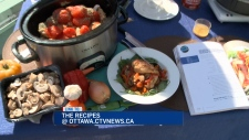 CTV Ottawa: Delicious and affordable family meals,
