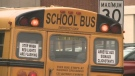 Stock Transportation is facing backlash after several students in the Halifax-area were stranded at school Thursday.