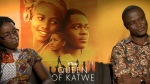 Queen of Katwe real life characters
