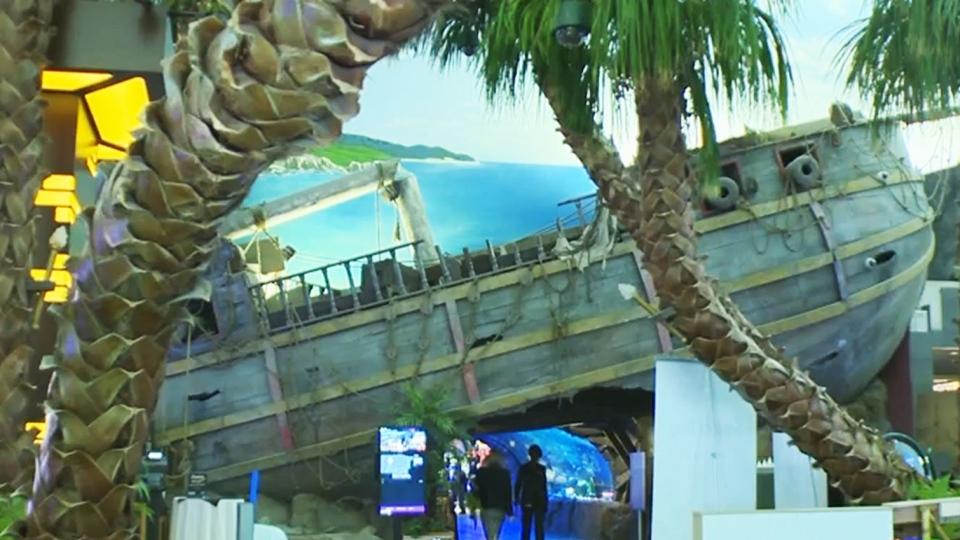 Arrr, matey! Pirate ship for sale in Winnipeg | CTV News