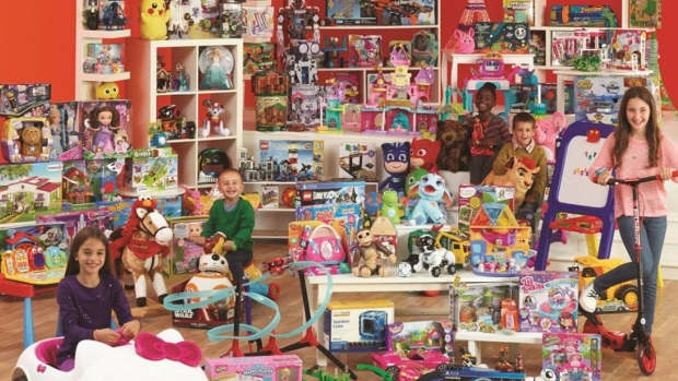 The Toy Insider's picks for 2016