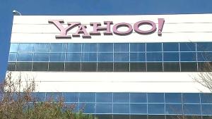 CTV News Channel: Massive data breach at Yahoo