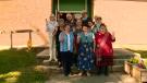 Volunteers key to Lebret's vitality