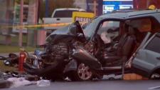 24 Street SW crash