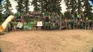 Birch Hills: 'Thank you, CTV!'