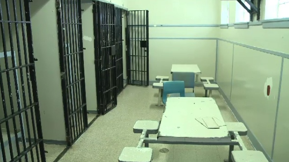 Life in the slammer: Former jail converted into Antigonish