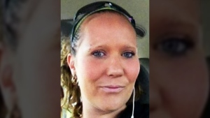 Fliss Cramman, 33, faces deportation to England after she found out she wasn't a Canadian citizen after a recent drug conviction. (Facebook)