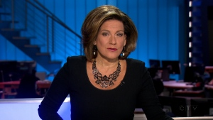 Lisa LaFlamme for Sept. 23