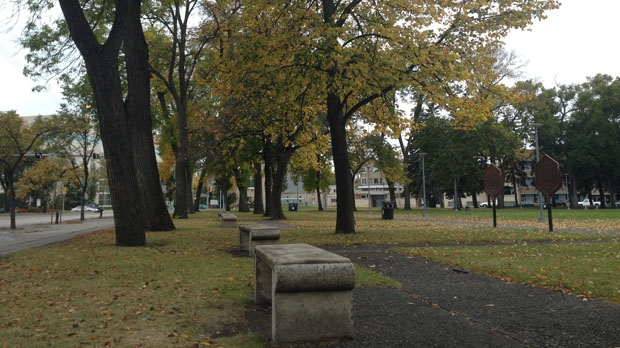 City parks in need of a $97M face-lift
