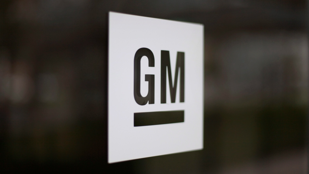General Motors Unifor agreement