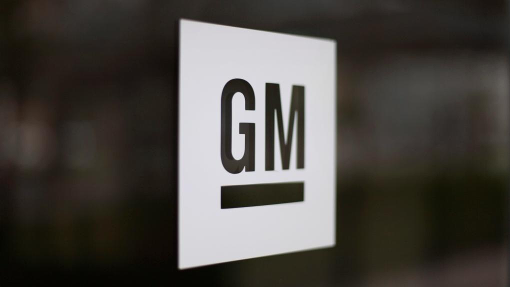 General Motors Unifor agreement