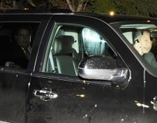 Chris Brown's squeaky clean image falters | CTV News