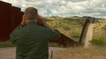 CTV National News: U.S.-Mexico border patrol