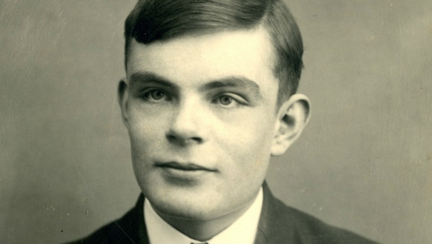 Restored: First recording of computer-generated music produced by Turing's machine