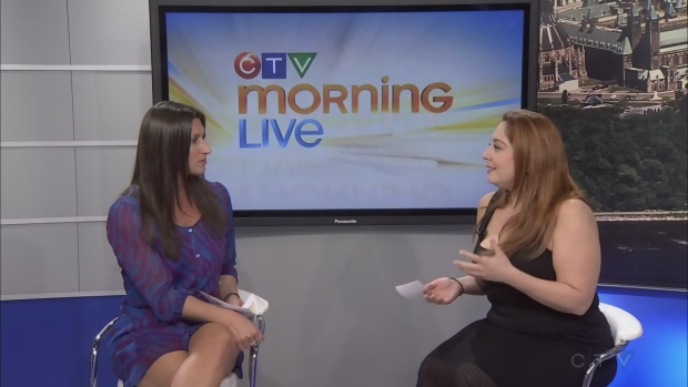 CTV Morning Live: Five Fall Date Ideas | CTV Toronto News