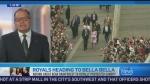 CTV News Channel: 'Substantive' royal visit