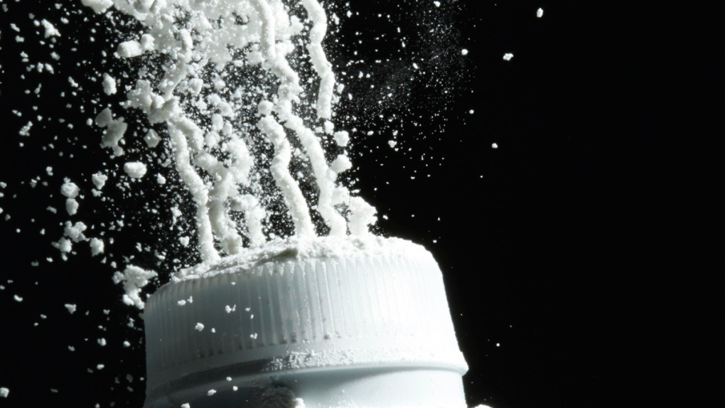 No link between talcum powder and ovarian cancer, finds major study